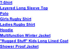 T-Shirt